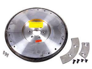 MCLEOD #463100 Steel SFI 157 Tooth Fly- wheel- SBF Int Balance