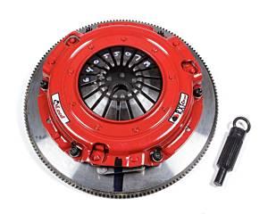 MCLEOD #6405507M Clutch Kit - RST Street Twin  GM LS3/LS7