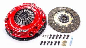 MCLEOD #6913-07 Clutch Kit - RST Street Twin GM/Ford