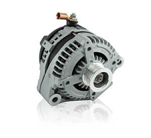 MECHMAN ALTERNATORS #13546170 S Series 6 Phase 170 amp Racing Alternator