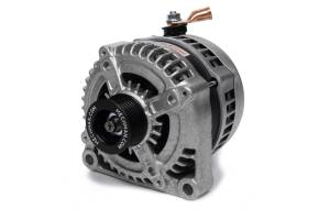 MECHMAN ALTERNATORS #9050320 S Series 320a Compact Alternator 1-Wire Serp.