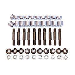 MOSER ENGINEERING #8080 5/8in-18x3in Drive Stud Kit