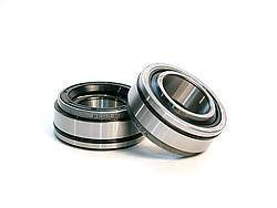 MOSER ENGINEERING #9507T Axle Bearings Small Ford Stock 1.562 ID Pair