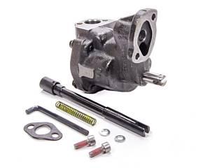 MELLING #10552C SBC Hi-Volume Oil Pump - Anti-Cavitation Version