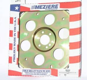 MEZIERE #FP319 Billet Flexplate - SFI GM LS1 - 168 Tooth