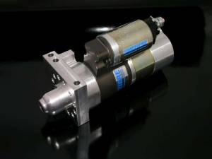 MEZIERE #TS300 HD Starter - Chevy V8