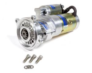 MEZIERE #TS408 HD Starter - Ford V8 w/164 Tooth Flexplate