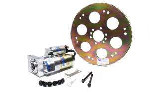 MEZIERE #TSF112 Starter/Flexplate Combo Kit (TS400 & FP300)