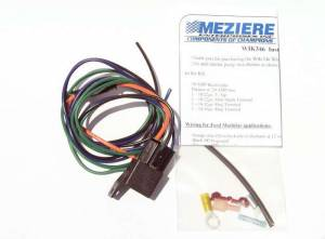 MEZIERE #WIK346 Wiring Installation Kit for WP346