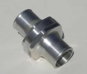 MEZIERE #WN0072 Inline Thermostat Housing