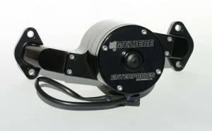 MEZIERE #WP100S BBC Billet Electric W/P - Black