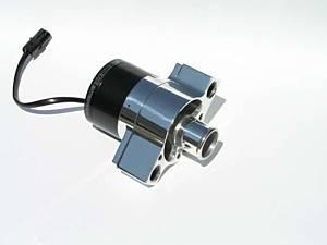 MEZIERE #WP316U Hi-Flow Electric W/P - Polished