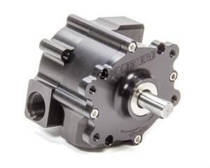 MEZIERE #WP430S Water Pump - Remote Mnt Mechanical Black