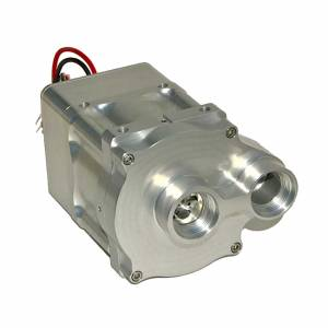 MEZIERE #WP724 Intercooler Water Pump 12-Volt Brushless Style