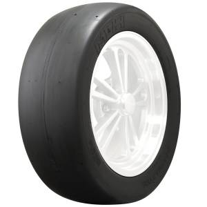 M AND H RACEMASTER #MHR004 8.0/23.0-13 M&H Tire Drag Race Rear