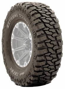 MICKEY THOMPSON #90000024315 33x12.5R17 Extreme Country Tire