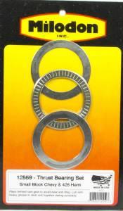 MILODON #12559 Thrust Bearing Kit