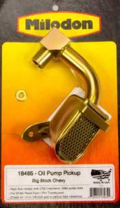 MILODON #18465 Oil Pump Pick-Up