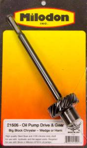 MILODON #21505 BB.Chry. Oil Pump Drive