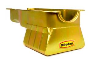MILODON #30926 Ford 351W Front Sump Oil Pan