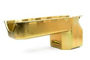 MILODON #31080 SBC S10 Swap Oil Pan
