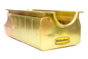MILODON #31488 BBF Pro-Comp Drag Oil Pan