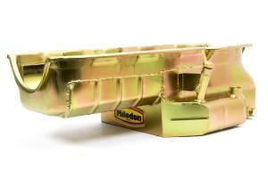 MILODON #31515 SBC Pro-Comp C/T Oil Pan - 7qt.