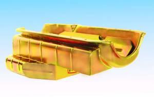 MILODON #31524 SBC C/T Late Model Oil Pan