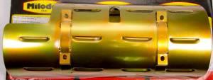 MILODON #32227 BBF Windage Tray - Rear Sump