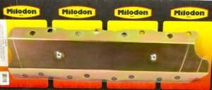MILODON #32615 Bbc Lifter Valley Baffle