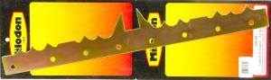 MILODON #32645 BBC Crank Scraper