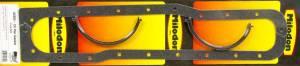 MILODON #40300 Oil Pan Gasket Set - SBF 302