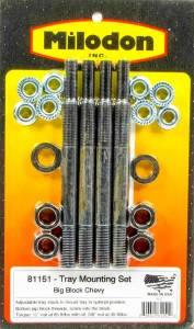 Bbc Tray Install Kit