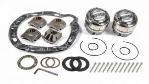 MILODON #502 203 Conversion Kit w/Hub 1/2 Ton