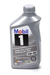 MOBIL 1 #MOB103008-1 5w20 Synthetic Oil 1 Qt