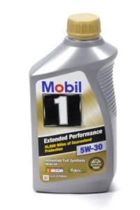 MOBIL 1 #MOB112627-1 5w30 EP Oil 1 Qt