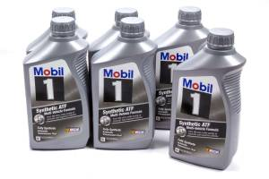MOBIL 1 #112980 ATF Synthetic Oil Case 6x1 Qt
