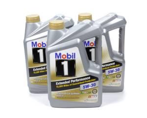 MOBIL 1 #120766 5w30 EP Oil Case 3x5 Qt Bottles