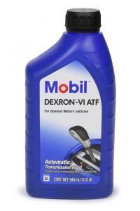 ATF Oil Dexron VI 1 Qt.