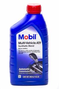 ATF Oil Multi-Vehicle 1 Qt.