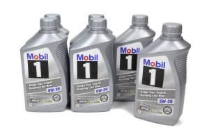 MOBIL 1 #124315 5w30 Synthetic Oil Case 6 x 1 Quart