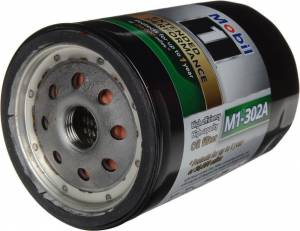 MOBIL 1 #M1-302A Mobil 1 Extended Perform ance Oil Filter M1-302A