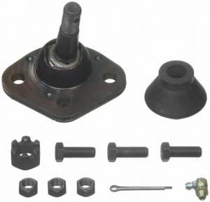MOOG #K8212 Ball Joint  Upper 3-bolt Mustang II 3 bolt