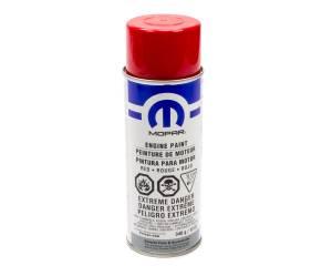 MOPAR PERFORMANCE #P4349218AB Enamel-Red