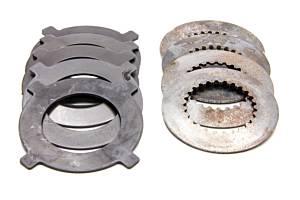 MOPAR PERFORMANCE #P4529484 Differential Clutch Kit 8 3/4