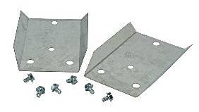 MOPAR PERFORMANCE #P5007052 Baffle Kit for Aluminum Valve Covers
