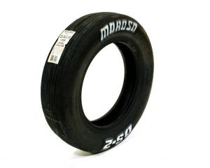 MOROSO #17025 25.0/4.5-15 DS-2 Front Drag Tire