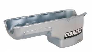 MOROSO #20230 SB Vega/Monza Oil Pan