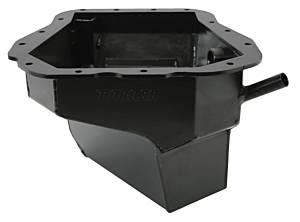 MOROSO #20966 Oil Pan Fabricated Steel Subaru EJ20/EJ22/Ej25