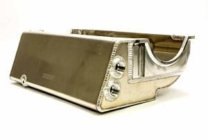 MOROSO #21552 SBC Oil Pan Dry Sump Sprint Car Dart/Brodix